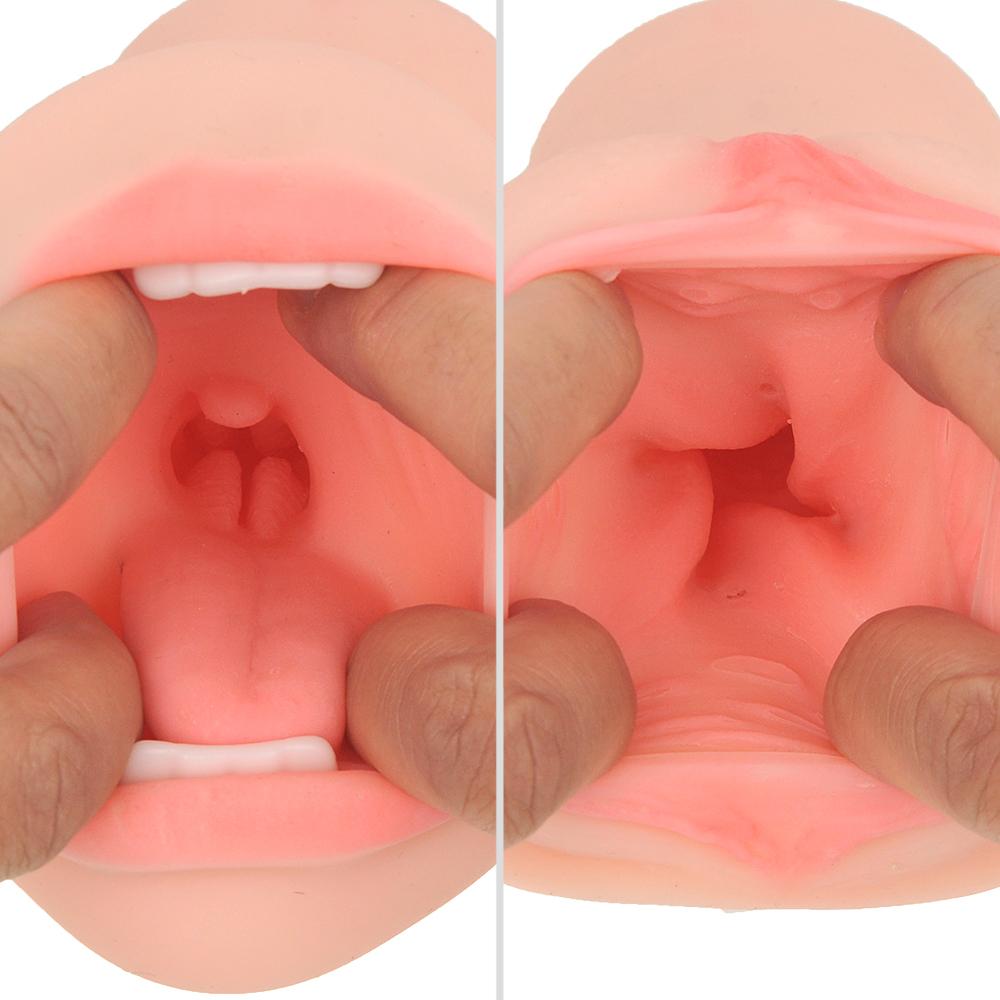 양쪽 삽입부 내부
