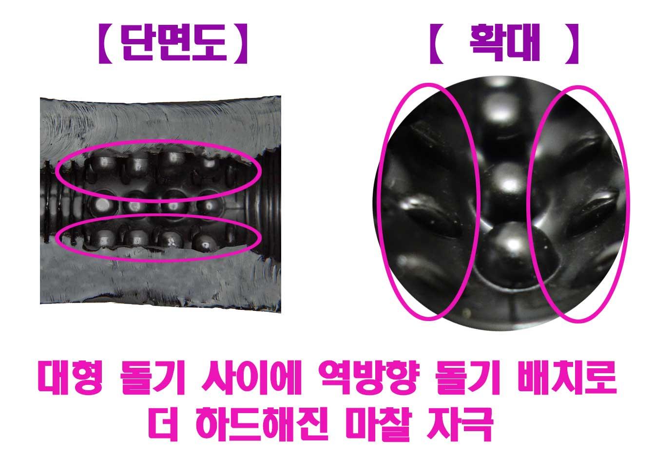 반숙 서큐버스 블랙 하드 내부구조3